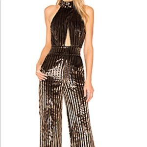 House of Harlow jumpsuit
